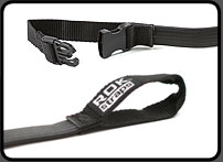 Easy Loops from ROK Straps a great & versitle strap!