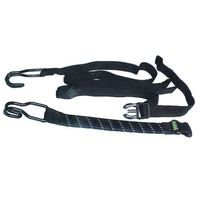 ROK00113 Heavy Duty stretch strap 25mm x adj 500-1,500