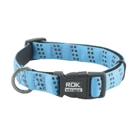 Collar - SM blue/black