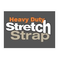 Heavy Duty Contractor Grade Stretch Straps